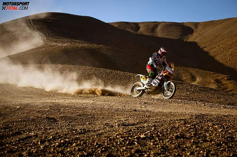 The Rallye Dakar 2012 Thread - z1326150651