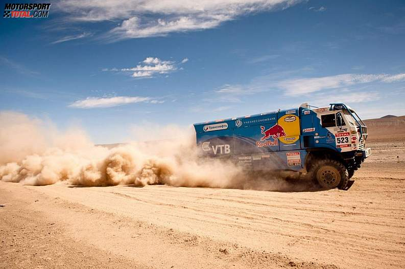 The Rallye Dakar 2012 Thread - z1326151328