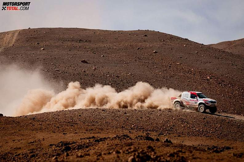 The Rallye Dakar 2012 Thread - z1326151340