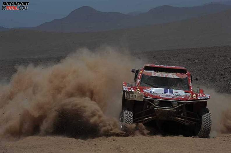 The Rallye Dakar 2012 Thread - z1326152250