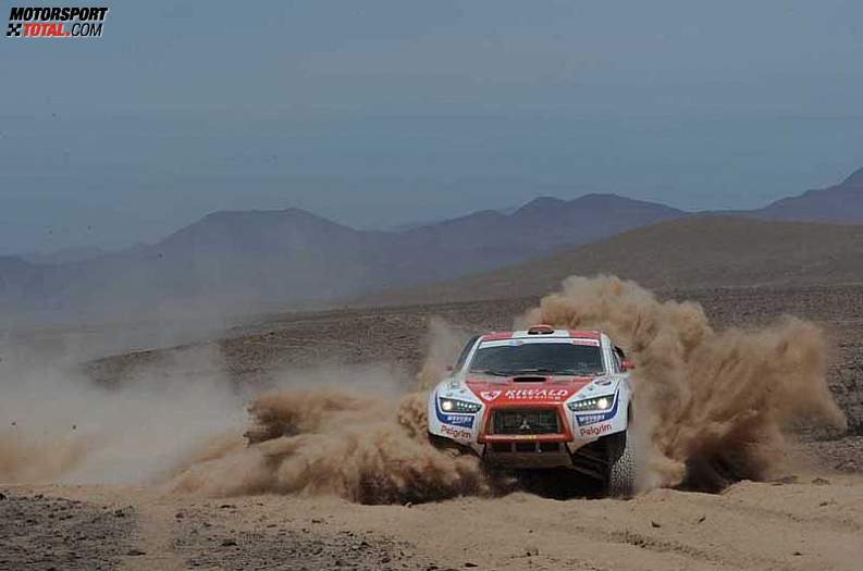 The Rallye Dakar 2012 Thread - z1326152258