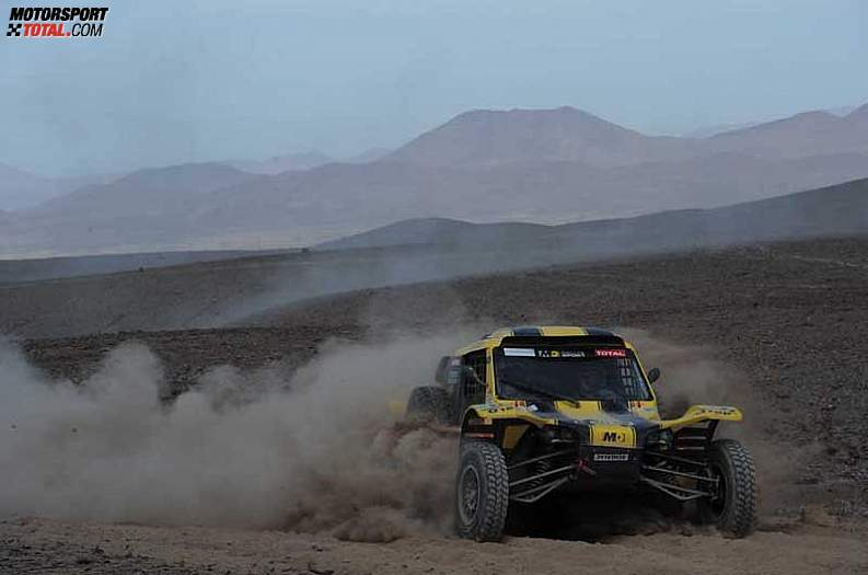The Rallye Dakar 2012 Thread - z1326152288