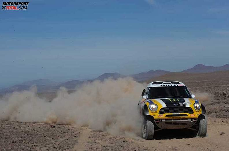 The Rallye Dakar 2012 Thread - z1326152307
