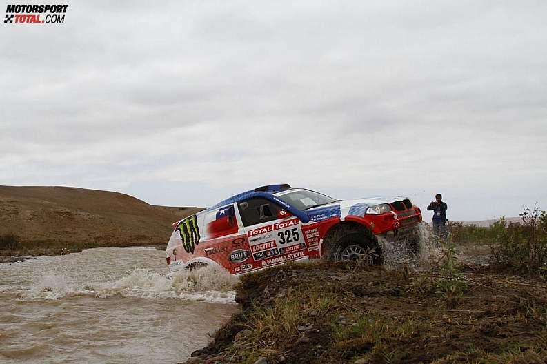 The Rallye Dakar 2012 Thread - z1326414586