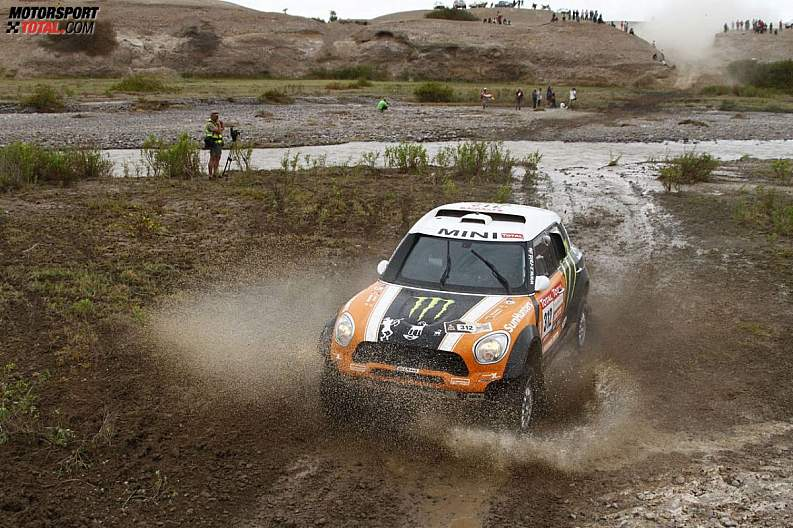 The Rallye Dakar 2012 Thread - z1326415086