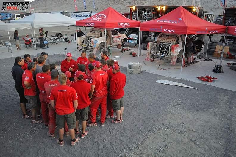 The Rallye Dakar 2012 Thread - z1326497359