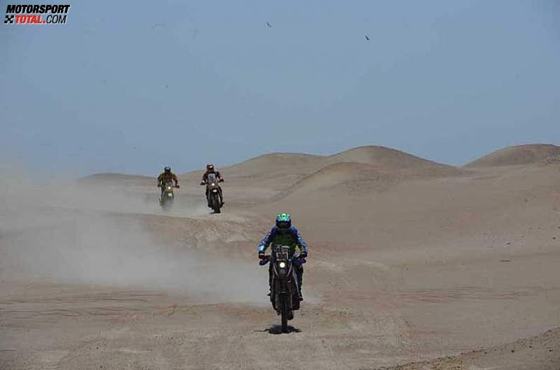 The Rallye Dakar 2012 Thread - z1326497631