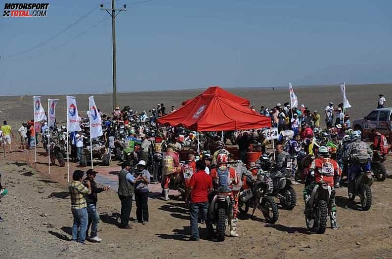 The Rallye Dakar 2012 Thread - z1326497860