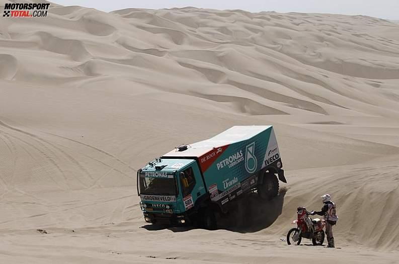 The Rallye Dakar 2012 Thread - z1326497874
