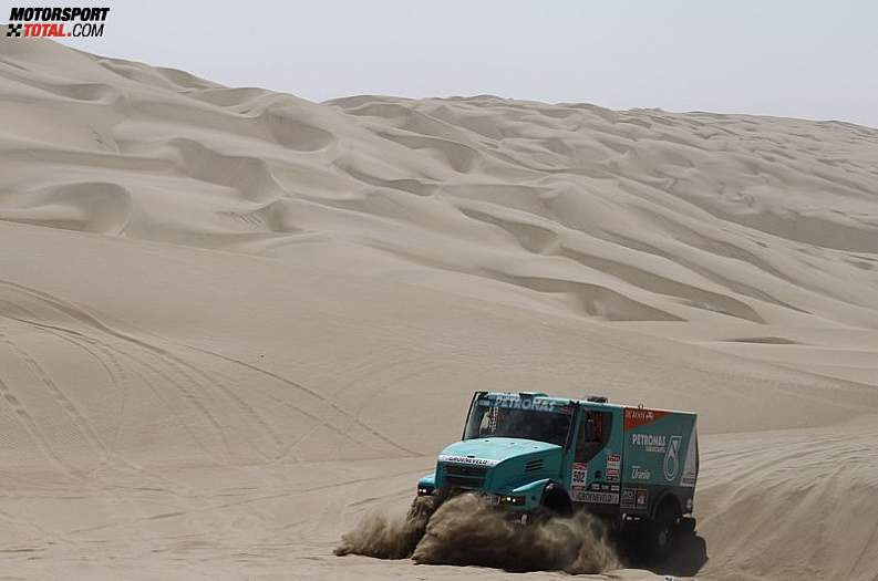 The Rallye Dakar 2012 Thread - z1326497881