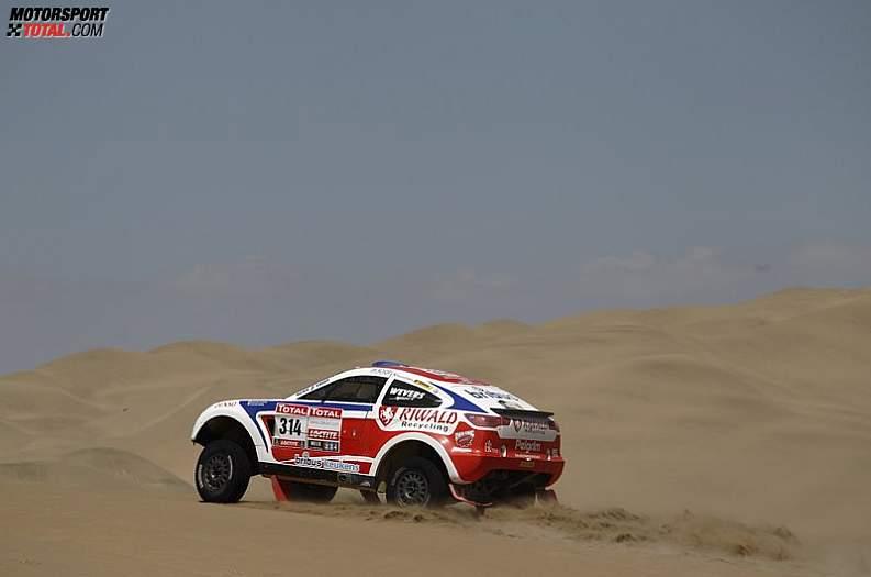 The Rallye Dakar 2012 Thread - z1326497902