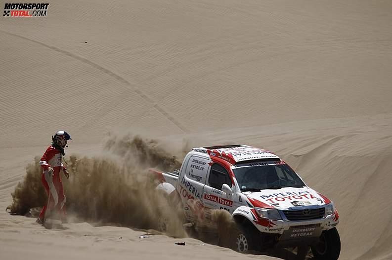 The Rallye Dakar 2012 Thread - z1326497908
