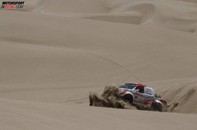 The Rallye Dakar 2012 Thread - z1326497930