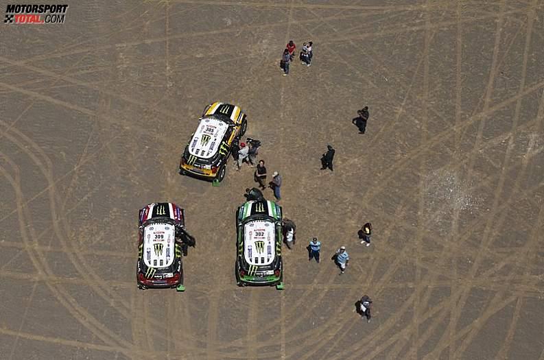 The Rallye Dakar 2012 Thread - z1326497972