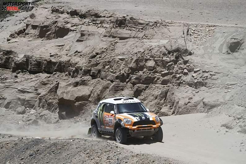The Rallye Dakar 2012 Thread - z1326498464