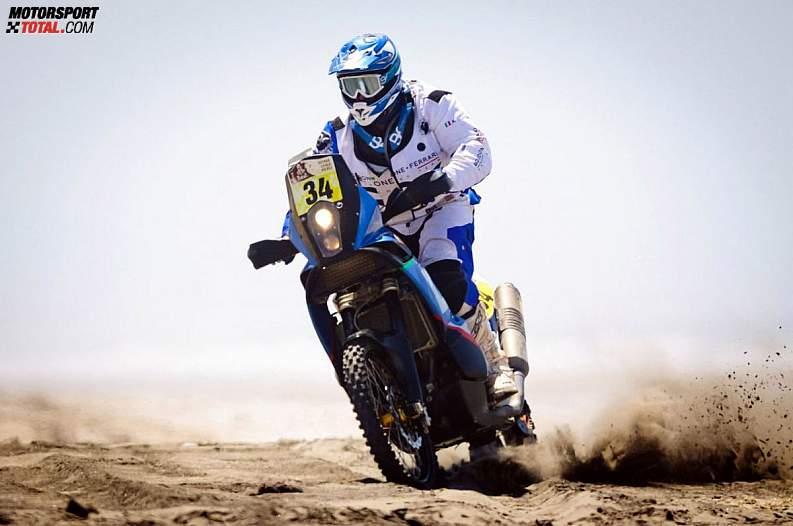 The Rallye Dakar 2012 Thread - z1326498704