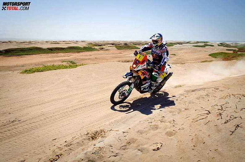 The Rallye Dakar 2012 Thread - z1326498713