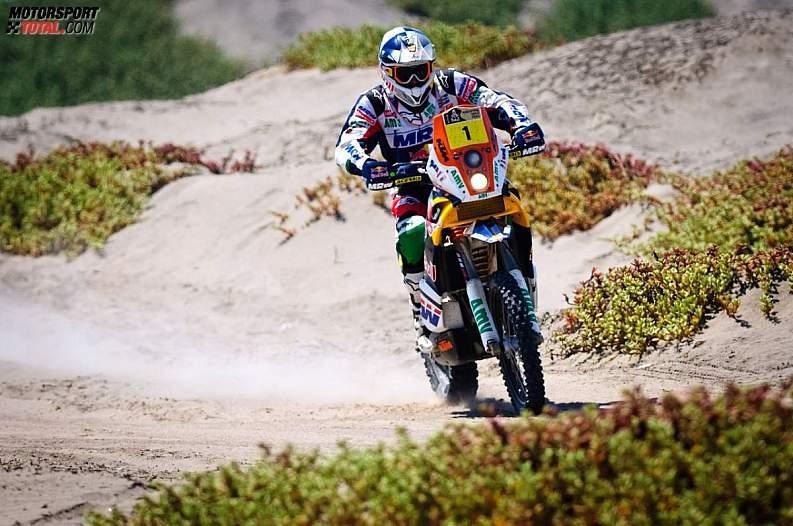 The Rallye Dakar 2012 Thread - z1326498721