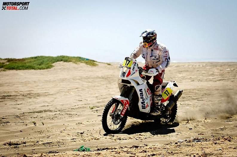 The Rallye Dakar 2012 Thread - z1326498728