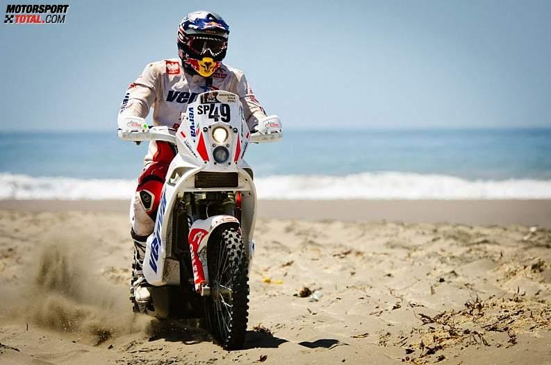 The Rallye Dakar 2012 Thread - z1326498737
