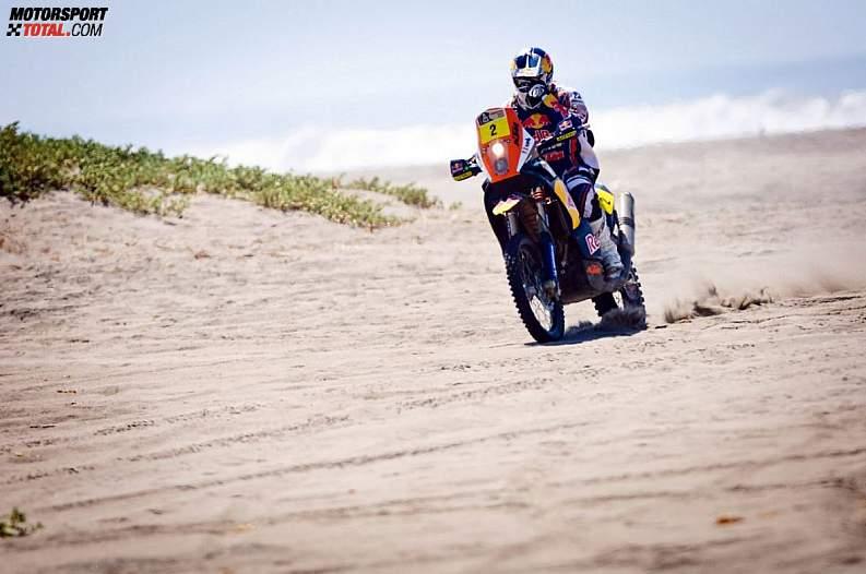 The Rallye Dakar 2012 Thread - z1326498753