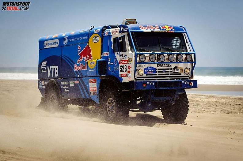 The Rallye Dakar 2012 Thread - z1326498776