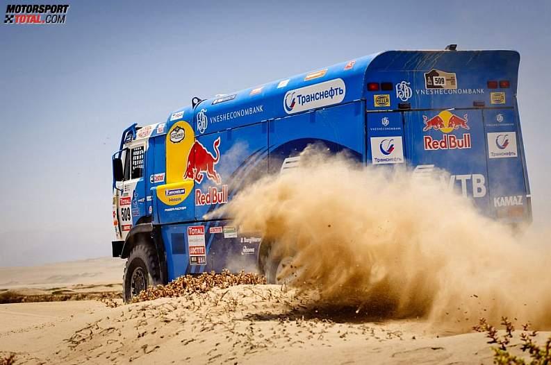 The Rallye Dakar 2012 Thread - z1326498800