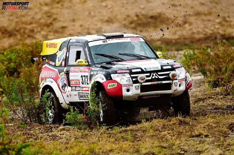 The Rallye Dakar 2012 Thread - z1326498824