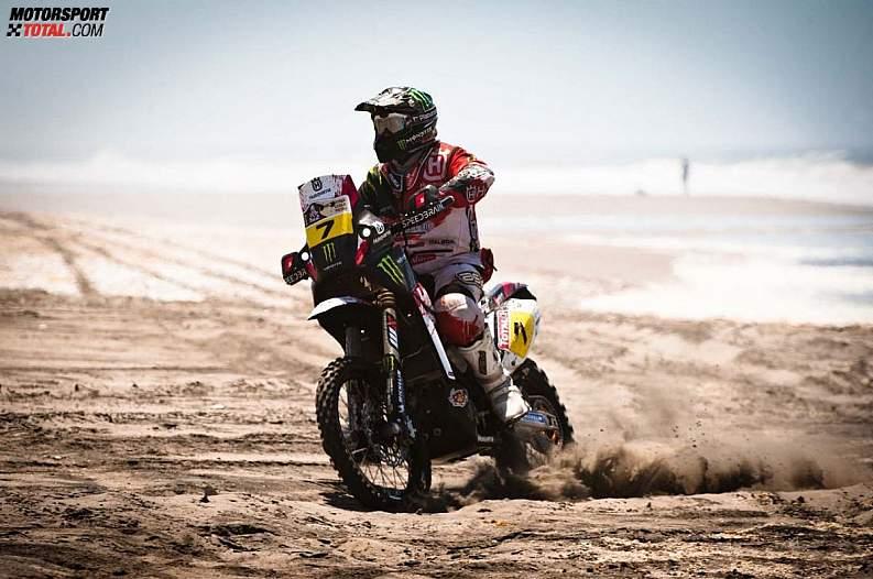 The Rallye Dakar 2012 Thread - z1326580748