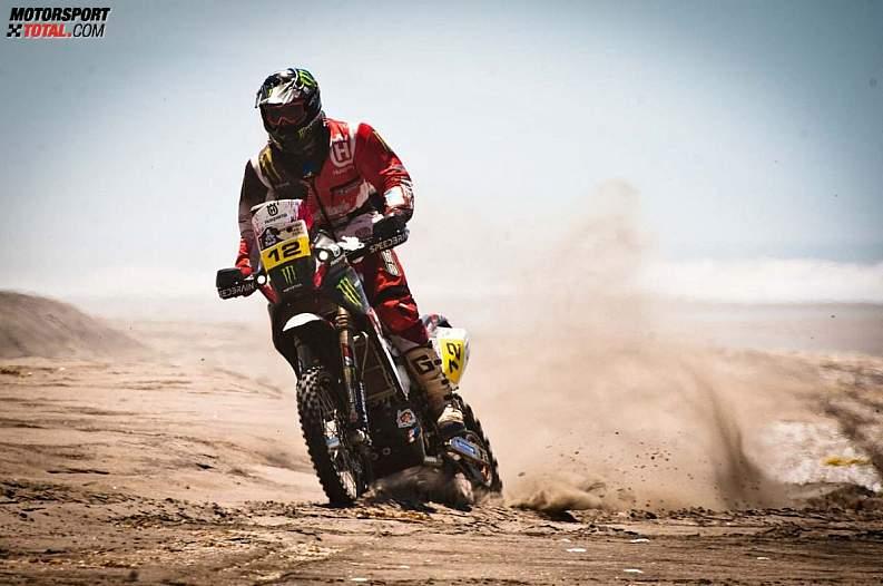 The Rallye Dakar 2012 Thread - z1326580765