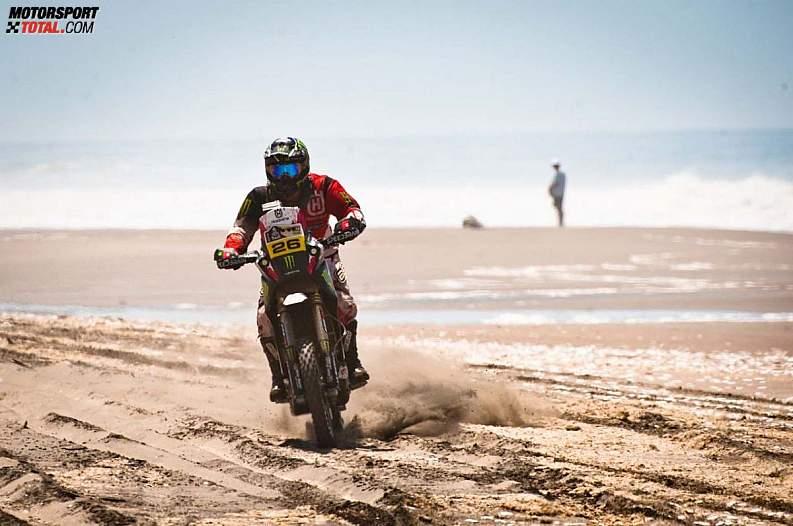 The Rallye Dakar 2012 Thread - z1326580774