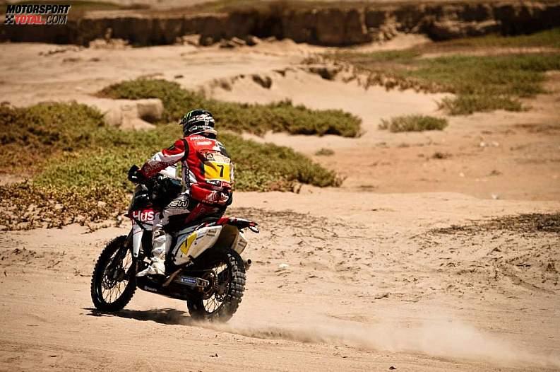 The Rallye Dakar 2012 Thread - z1326580790