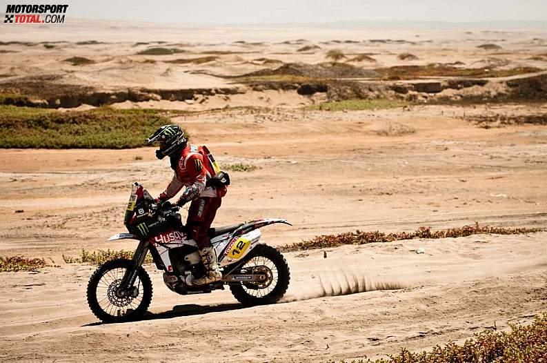 The Rallye Dakar 2012 Thread - z1326580798