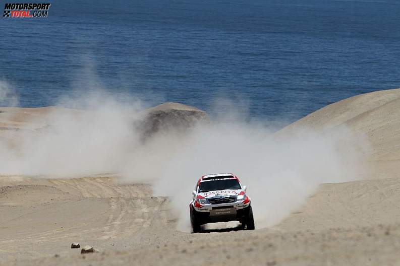 The Rallye Dakar 2012 Thread - z1326581095