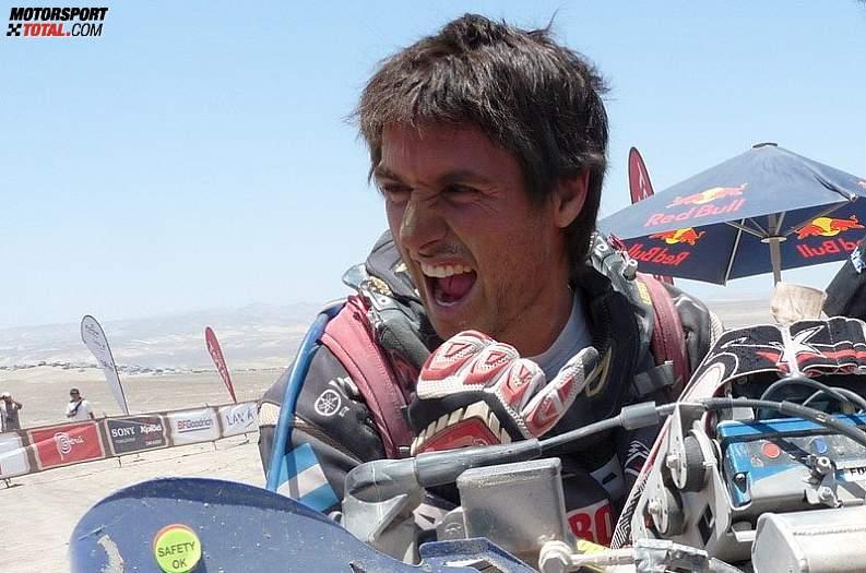 The Rallye Dakar 2012 Thread - z1326581431