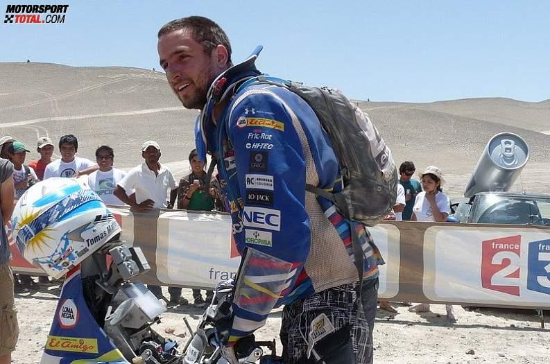 The Rallye Dakar 2012 Thread - z1326581438