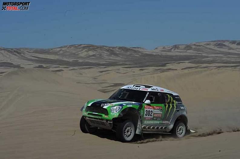 The Rallye Dakar 2012 Thread - z1326581709