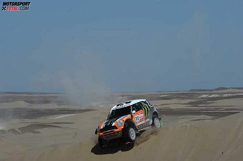The Rallye Dakar 2012 Thread - z1326581731