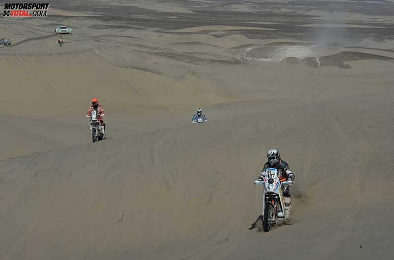 The Rallye Dakar 2012 Thread - z1326581751