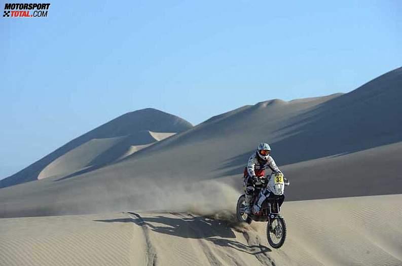 The Rallye Dakar 2012 Thread - z1326581787