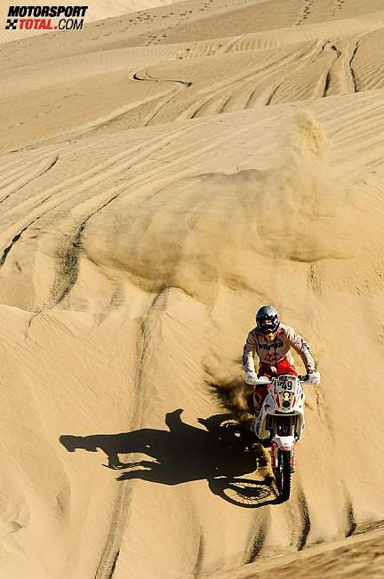 The Rallye Dakar 2012 Thread - z1326582409