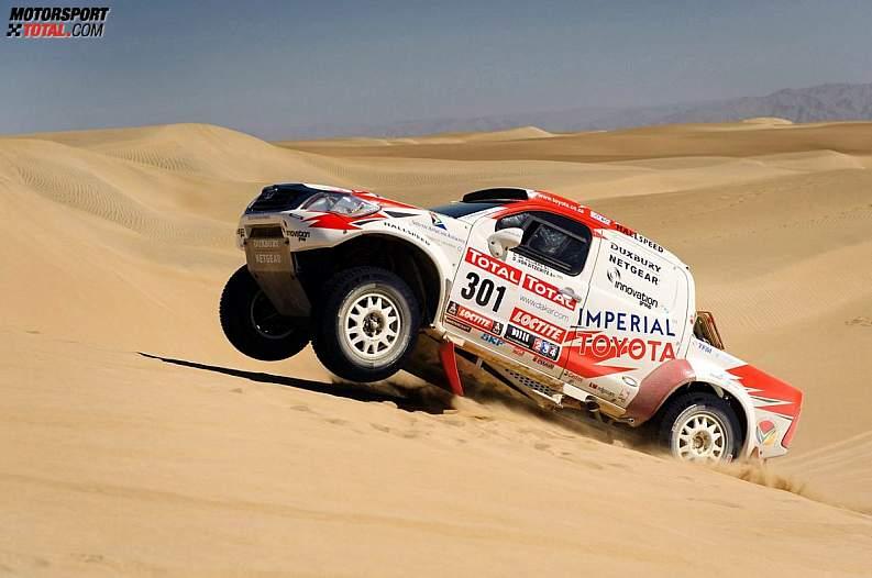 The Rallye Dakar 2012 Thread - z1326582550