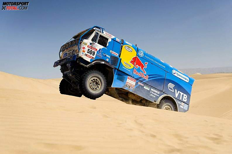 The Rallye Dakar 2012 Thread - z1326582565