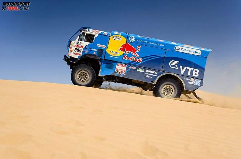 The Rallye Dakar 2012 Thread - z1326582573