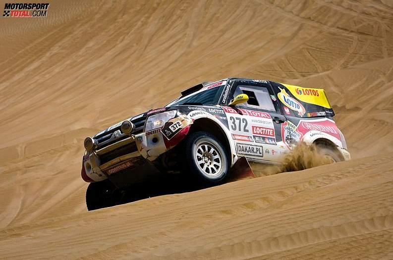 The Rallye Dakar 2012 Thread - z1326582581