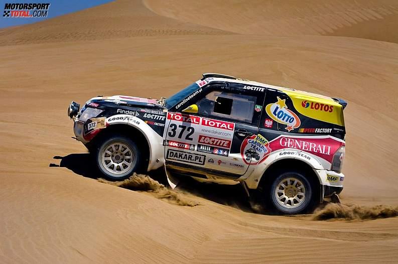 The Rallye Dakar 2012 Thread - z1326582589