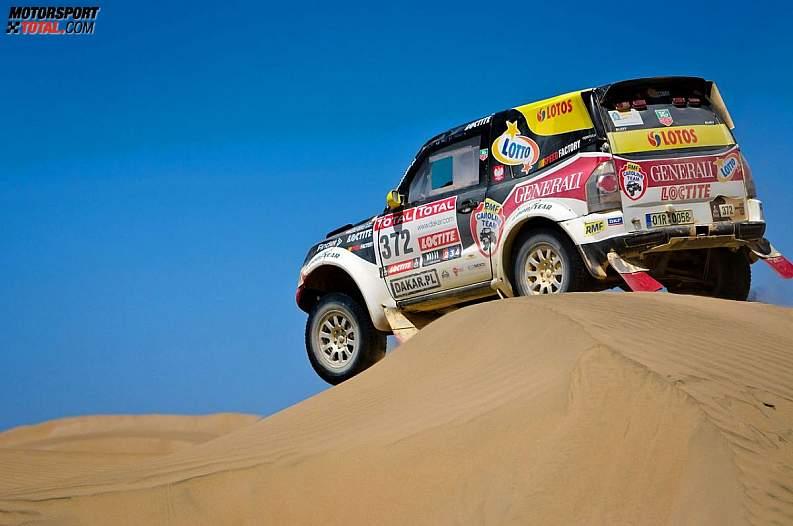The Rallye Dakar 2012 Thread - z1326582597