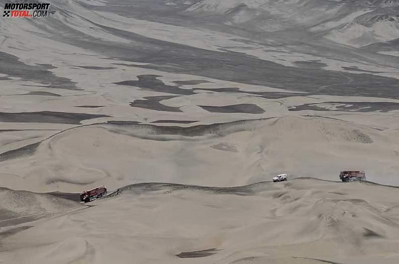 The Rallye Dakar 2012 Thread - z1326665838
