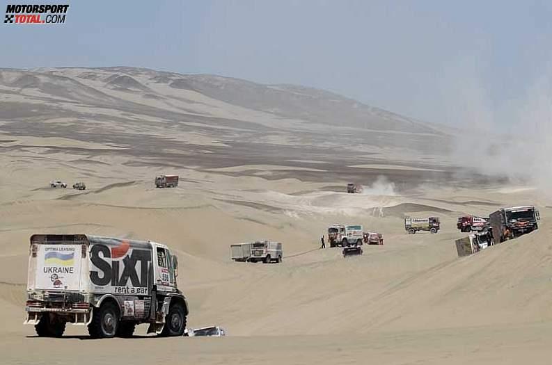 The Rallye Dakar 2012 Thread - z1326665845