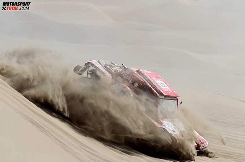 The Rallye Dakar 2012 Thread - z1326665852